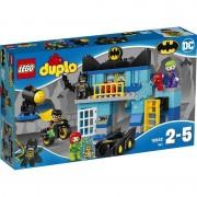 Lego DUPLO10842, Utmaning vid Batcave