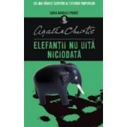 Elefantii nu uita niciodata - Agatha Christie