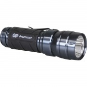 5W super svietivá CREE LED + 3x AAA batérie GP Ultra
