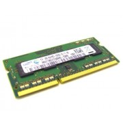 Samsung spartronic 2 GB 204 pin DDR3-1333 SO-DIMM(1333 mhz, PC3-10600S, CL9, 256Mx8, Single Rank) - Part M471B5773CHS - CH9 con netbook recettoriale chip struttura - adatto per tutti i modelli DDR3 I netbook
