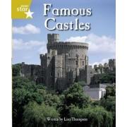 Clinker Castle Gold Level Non-Fiction: Famous Castles Single by Lisa Thompson