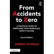 From Accidents to Zero by Andrew Sharman