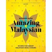 Amazing Malaysian by Norman Musa