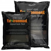 Environment Aquarium Soil 4L