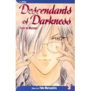 Descendants of Darkness: v. 3 by Yoko Matsushita