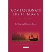Compassionate Light in Asia by Jin Yong