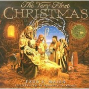 The Very First Christmas by Paul L Maier