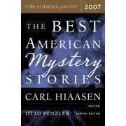 Best American Mystery Stories 2007 by Carl Hiaasen