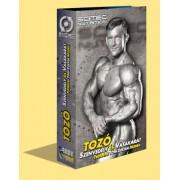 Tozó: Passion & Ironcald Discipline DVD