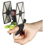 Hot Wheels Star Wars Tie Fighter Blast-Out Battle Play Set-Mattel