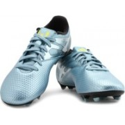 Adidas MESSI 15.3 FG/AG Men Football Studs(Blue)