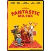 FANTASTIC MR. FOX DVD 2009