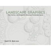 Landscape Graphics by Grant W. Reid