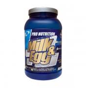 Pro Nutrition Milk & Egg tej + tojás fehérje 900 g