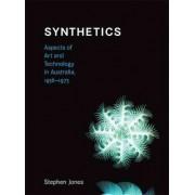 Synthetics by Stephen Jones