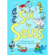 Six by Seuss by Dr Seuss