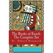 The Books of Enoch by Dr Edward Hammond