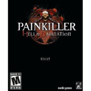 Painkiller: Hell and Damnation - PC (UK Import)