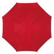 Umbrela Disco Red
