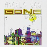 Gong - Radio Gnome Invisible Part Ii-Angel'S Egg (0724386655622) (1 CD)