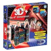 ЗАМЪК 3D + THE 4th DIMENSION