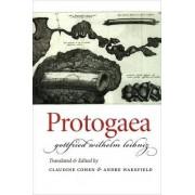 Protogaea by G. W. Leibniz