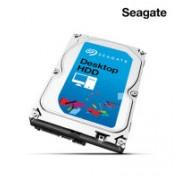 Seagate Desktop 500GB 16MB SATA III 3.5in HDD
