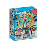 Noria Playmobil Summer Fun luces