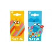 Tatiri houten letter D