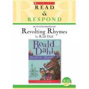 Revolting Rhymes by Gill Friel