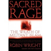 Sacred Rage by WRIGHT ROBIN