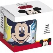 Cana din ceramica Disney Mickey Mouse Colors