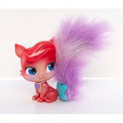 Pisicuta Treasure, BLIP TOYS DPPP Furry Tail Friends