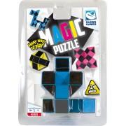 Clown Games 3D Magic Puzzle