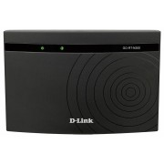 D-link GO-RT-N300 wireless router