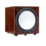 Boxe - Monitor Audio - Silver W12 Rosenut