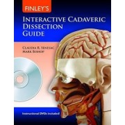 Finley's Interactive Cadaveric Dissection Guide by University of Florida