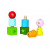 Hape-Twist and Turnables