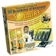 Systeme D'energie Solaire