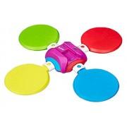 Hasbro Gaming - Juego electrónico Twister Dance Hip Hop (B2221)