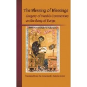 The Blessing of Blessings by Roberta R. Ervine