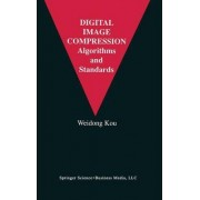 Digital Image Compression by Weidong Kou