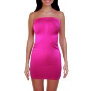 Shakira G&N šaty L zářivě růžová