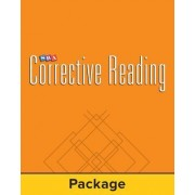 Corrective Reading Decoding Level A, Student Workbook by Siegfried Engelmann