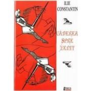 Caderea spre zenit - Ilie Constantin