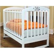 Krevetac za bebe KIKI