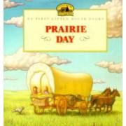 Prairie Day by Laura Ingalls Wilder