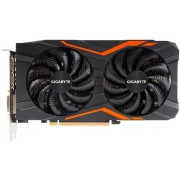 Gigabyte GV-N1050G1GAMING-2GD GeForce GTX 1050 2GB GDDR5 videokaart