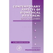 Contemporary Aspects of Biomedical Research: Volume 57 by S. J. Enna