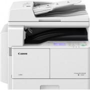 Multifunctional Canon ImageRunner IR2204F, laser monocrom, A3, 22 ppm, ADF, Fax, Retea, Wireless